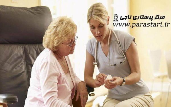چگونه یک پرستار مطمئن با تجربه و با سابقه انتخاب کنیم؟